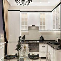 1,714 отметок «Нравится», 53 комментариев — ДИЗАЙН ИНТЕРЬЕРА И ДЕКОР (@dom_tvoej_mechty) в Instagram: «Нам очень нравится эта кухня, а что в ней больше всего нравится вам? #dom_tvoej_mechty_кухня…»