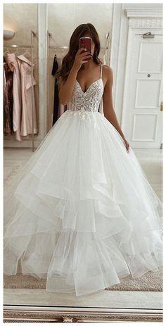 Wedding Dress Black, Wedding Dress Outlet, Cute Wedding Dress, Country Wedding Dresses, Wedding Dress Trends, Best Wedding Dresses, Bridal Dresses, Wedding Ideas, Modest Wedding