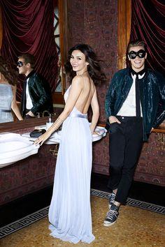 Victoria Justice poses for Cosmopolitan Magazine - http://celebs-life.com/?p=75317