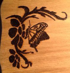 Willie'hout creatie 's