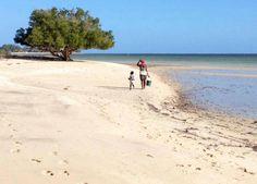 Viaggio on the road in Madagascar: Anakao e l'insolito Peter Pan