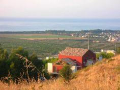 Agriturismo Acqua di Friso Cropani - Cropani Marina (Catanzaro) - Calabria
