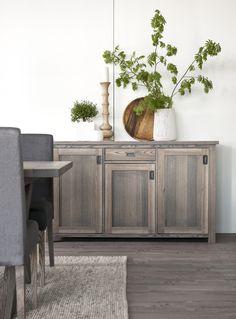 Wood Story   Møbelringen + Kristensen&Kristensen Buffet, Storage, Wood, Handmade, Furniture, Home Decor, Lily, Purse Storage, Hand Made