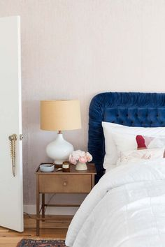 Practically perfect bed linens from Parachute Home