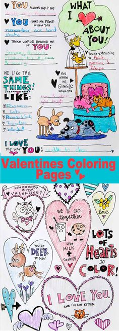Mother\'s Day Printables, Crafts & Activities