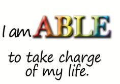 ABLE Affirmations http://www.ableseattle.com/merchandise.html