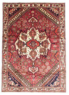 Bakhtiar-matto 204x290