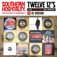 Twelve 12's Live Vinyl Mix: 56 - DJ Hudson - Daft Punk Special! http://www.mixcloud.com/southernhospitality/twelve-12s-live-vinyl-mix-56-dj-hudson-daft-punk-special/
