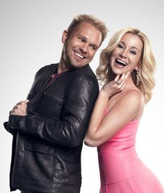 "CMT's ""I Love Kellie Pickler"" follows the singer behind the scenes and at home."