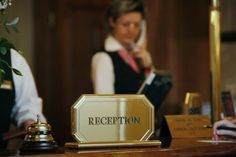 Good Phone System in a Hotel – Key to customer service & sales.