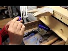 PINNING THIS FOR SOMEONE WHO MAY NEED IT  How To: Wax Carving.  Great Demo !