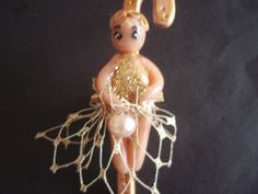 kewpie baby doll  by mariapsaltis, via Flickr