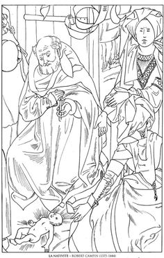 La-Nativite-Robert-Campin-Famous-paintings-coloring-pages-640x1009.jpg (640×1009)