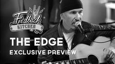 Coming January 26th EXCLUSIVELY to Dailymotion.  The Edge, Flea, Josh Groban, Patti Smith, and Perry and Etty Farrell sit down with Mario Batali in the Feedback Kitchen to discuss creativity, creation and the similarities between food and music.  Go to http://www.dailymotion.com/feedbackkitchen for more.