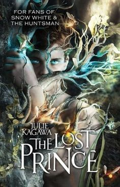 UK Cover Reveal: The Lost Prince (The Iron Fey: Call of the Forgotten, by Julie Kagawa. I love this cover. Guess I'm gonna have to order a UK addition. Cool Books, Ya Books, I Love Books, Music Books, Fantasy Books To Read, Fantasy Book Covers, Iron Fey, Kagawa, World Of Books