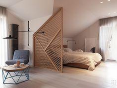 Tarasovo House by ZROBYM Architects