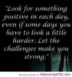 Truth staying positive, positivity #positivity