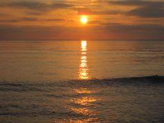 Sunset Cliffs, San Diego, CA   September 2011