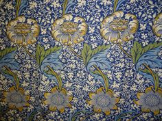 "WILLIAM MORRIS & Co ""KENNET"""