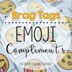 Use these brag tags with your students to recognize positive choices your students make. Classroom Behavior, School Classroom, Classroom Themes, Classroom Organisation, Classroom Management, Behavior Management, Brag Tags, Beginning Of School, Middle School