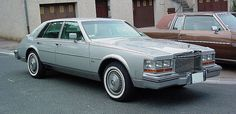1980 Cadillac Seville by That Hartford Guy, via Flickr