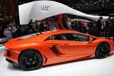 Lamborghini Aventador LP700-4 concept - http://autotras.com