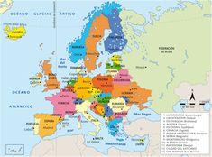 Blog de Ciencias Sociales. Curso 2015-2016: El mapa político del mundo