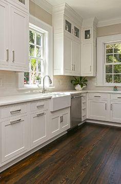 Dream Kitchens - traditional - Kitchen - Charleston - Classic Kitchens of Charleston