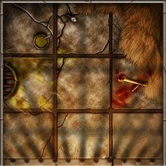 Dungeon Tiles - Endless Dungeons (2D Dungeon Tiles)