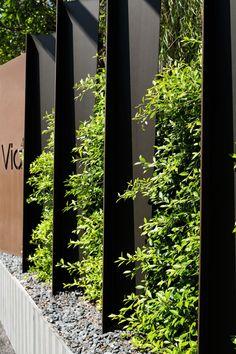"VIA 49 BY Sansiri. Architecture design by Somdoon Architects. Landscape Design by Shma. ❥""Hobby&Decor"" inspirações! | #hobbydecor #arquitetura #art #decor #interior"