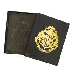 Check out our Harry Potter Passport Holders comming with your favorite house logo embossed. All of our premium replicas are designed to recreate the ones in the Harry Potter movies
