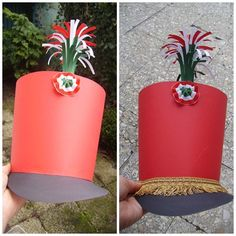 Csak kreatívan- A rajztanár szeme New Crafts, Diy And Crafts, Crafts For Kids, Arts And Crafts, World Book Day Costumes, Diwali Craft, Paper Crowns, Republic Day, Opening Day
