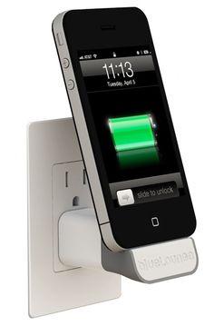 $20 iPod charging dock