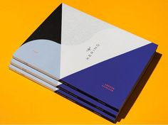 Fancy pants annual report