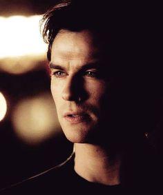Gorgeous Damon