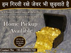 Cashfor Gold And Silverkings Pvt Ltd - Gold Buyer, Sell Gold Online, Where Can I Sell Gold & Silver Types Of Small Business, New Business Ideas, Sell Your Gold, Sell Gold, Instant Cash, Hand Jewelry, Gold Price, Extra Cash, Gold Coins