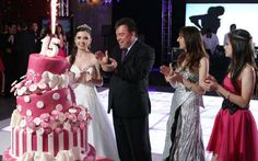 Festa de 15 anos da Alana Luciano