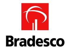 A curva à esquerda do símbolo do Bradesco é uma alusão à projeção celeste  sobre o 5cbf890d3ed6b