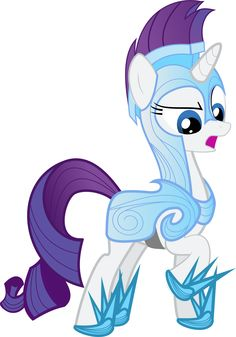 Rarity looks good in armor. And this particular set reminds me of Skyrim's Elven Armor. My Little Pony Rarity, All My Little Pony, My Little Pony Friendship, Rarity And Spike, Mlp Rarity, Little Poney, Mlp Pony, Twilight Sparkle, Rainbow Dash