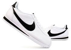 Nike Classic Cortez Leder Damens's Casual Schuhes schwarz Running Running Running Walk ... 0130a6