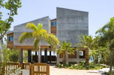 Residencia Tavernier Drive / Luis Pons Design Lab (Tavernier, FL 33070, USA) #architecture