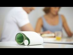 Withings Wireless Blood Pressure Monitor - YouTube