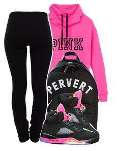 """""""#schoolfit"""" by eazybreezy305 ❤ liked on Polyvore featuring Givenchy, Helmut Lang, schoolflow, schoolstyle and bts"""