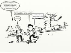 LO QUE NO ENTRA EN EL EXAMEN (@interele) | Nuevas tecnologías aplicadas a la educación | Educa con TIC