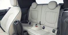 Conheça os detalhes do novo Mini Cabrio, configuração conversível da versão S do charmoso Cooper hatch, lançado em 2015 no Salão de Tóquio e que desembarca no Brasil trazido pelo BMW Group, atual detentor da marca, que tem a meta de vender 70 unidades neste ano e 150 em 2017.   #carros #minicabrio #brinquedosdehomem #luxo #lifestyle #bmw #mini