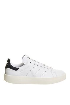 Stan Smith Bold Trainers by adidas supplied by Office - OFFICE at Topshop  - Shoes 0c7c40cf0