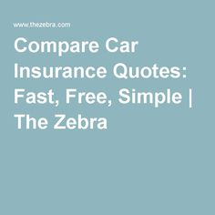 Image Result For Car Insurance Compare Car Insurance Quotes Renew
