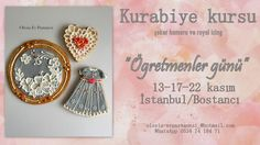 Royal icing kursu İstanbul/kurabiye kursu