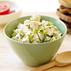 WeightWatchers.com: Weight Watchers Recipe - Chicken Salad (3 PointsPlus)