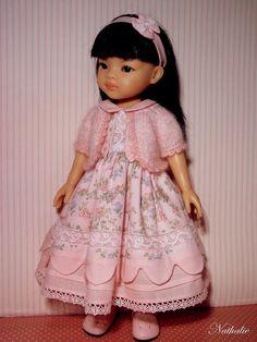 Tenue pour poupée Paola Reina in Jouets et jeux, Poupées, vêtements, access., Autres   eBay